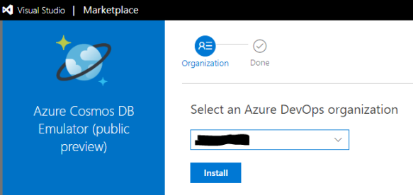 Testing with Azure CosmosDB Emulator in Azure DevOps CI/CD Pipeline